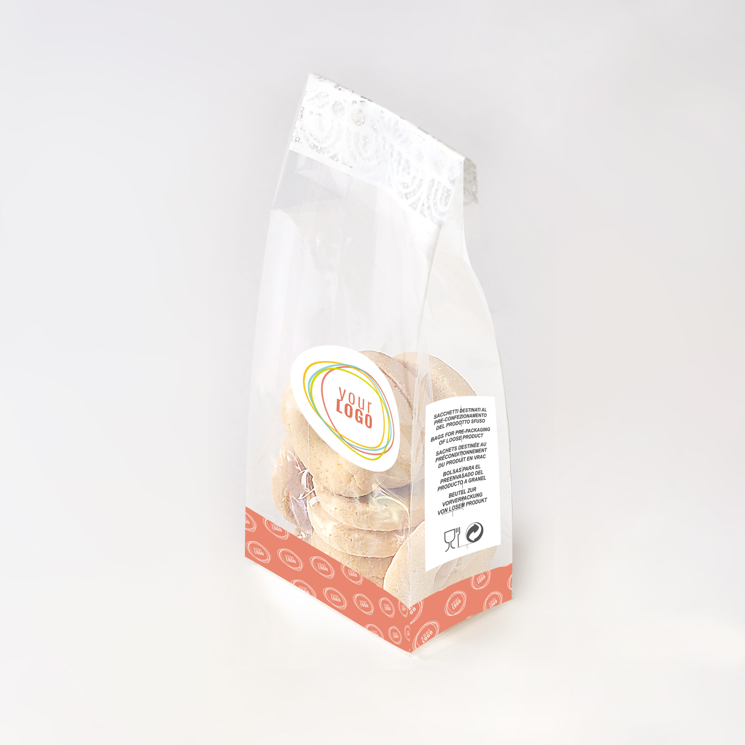 Customised Packaging Mockup